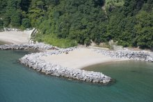 Ravine Road Shoreline Renovation